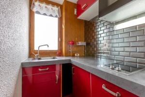 Les Résidences de Valmorel, Apartmány  Valmorel - big - 10