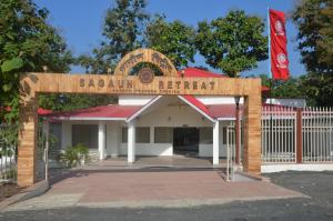 Auberges de jeunesse - Sagoun Retreat
