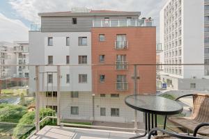 Apartamenty Gdańsk EU - Angielska Grobla II Gdańsk