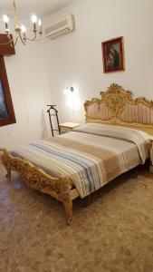 Stanza in stile antico su villa zona mostra del cinema (Lido di Venezia) - Quattro Fontane