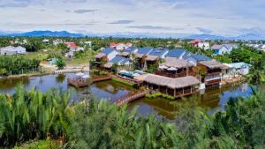 The Club @ Hoi An Eco Lodge - Thanh Ðông (1)