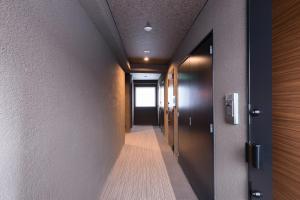Grandi Nipponbashi Park Hotel, Apartments  Osaka - big - 59