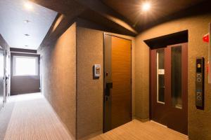 Grandi Nipponbashi Park Hotel, Apartments  Osaka - big - 60