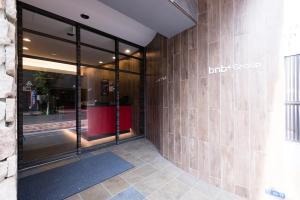 Grandi Nipponbashi Park Hotel, Apartments  Osaka - big - 75