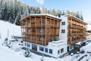 Hotel Melodia del Bosco - AbcAlberghi.com