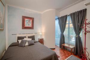 Villa Azzurra - Genova Resort B&B Accomodations - AbcAlberghi.com