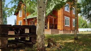 Guest House Tolstiy Kot - Petropavlovka
