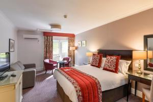 Mercure Manchester Norton Grange Hotel and Spa (3 of 42)