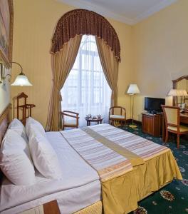 Отель Айвазовский, Одесса