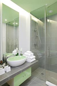 Mamaison All-Suites Spa Hotel Pokrovka, Hotely  Moskva - big - 2