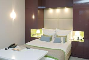 Mamaison All-Suites Spa Hotel Pokrovka, Hotely  Moskva - big - 3