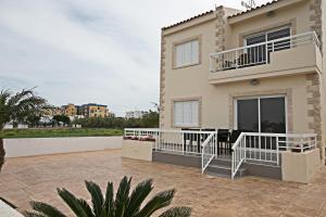 Nicholas Seaview Apartments, Apartmány  Protaras - big - 87