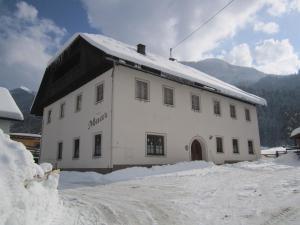 Bauernhof Maar