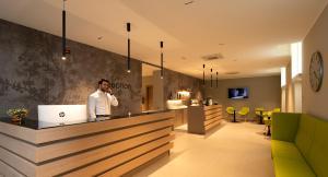Hotel H21 - AbcAlberghi.com