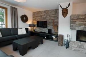 Alpin Lodge Leogang by Alpin Rentals, Apartmány  Leogang - big - 94