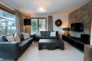 Alpin Lodge Leogang by Alpin Rentals, Apartmány  Leogang - big - 96