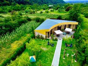 Green House - Shaitli