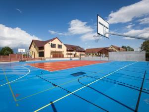 Albergues - Sport relax hotel Na kopečku