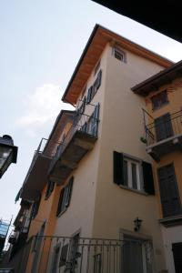Accommodation in Argegno