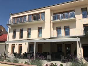Auberges de jeunesse - Hotel Slavia Holešov