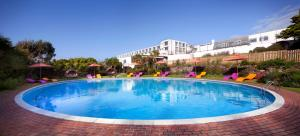 Bedruthan Hotel & Spa - Newquay