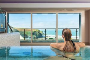 Bedruthan Hotel & Spa (16 of 45)