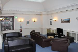 Glasgow Youth Hostel, Ostelli  Glasgow - big - 37