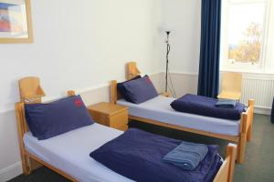Glasgow Youth Hostel, Ostelli  Glasgow - big - 33