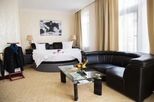 Golden Rooms Hotel - Moscow