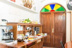 Hotel Biniatram Agroturismo (1 of 64)