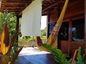 Maui do Brasil, Лоджи  Икараи - big - 79