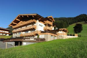 Hotel Birkenhof - Saalbach Hinterglemm