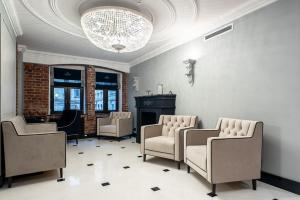Boutique Hotel Meltzer - Sankt Petersborg