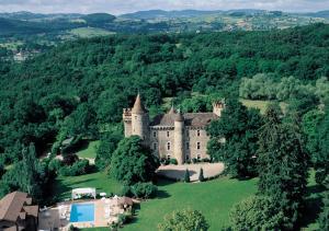 Chateau de Codignat - Relais & Châteaux - Vertaizon