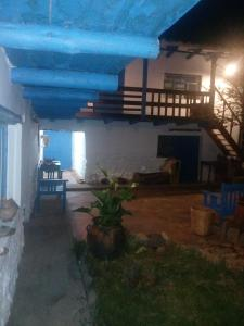 Los Carrizos, Penzióny  Ollantaytambo - big - 4