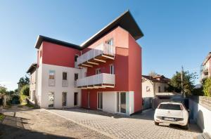 obrázek - Eco Residence Varese