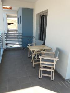 Nissos Rooms Ammouliani Ammouliani Greece