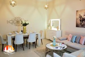 A C Pearl Holiday Homes - Elegant Pearl of Marina - Dubai