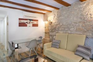 Santa Clara Apartments - Girona