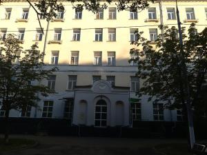 Отель Вечный Зов Кожуховская