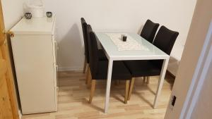 Frodes Apartament, 6700 Esbjerg
