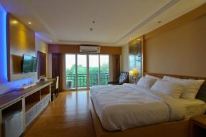 Kitlada Hotel Udonthani - Chiang Phin Self Help Settlement