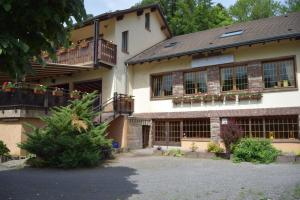 Accommodation in Wangenbourg
