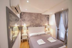 Apartment Via del Corso - abcRoma.com