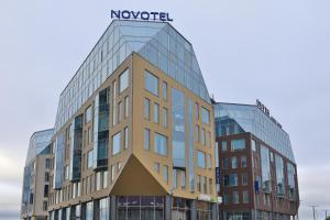 Novotel Архангельск, Архангельск