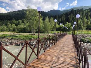 Allur Hotel Resort - Arkhyz