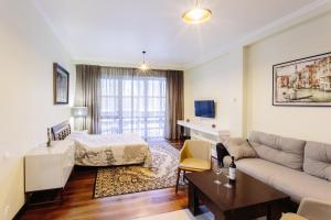 Apartment Gorky-Casino