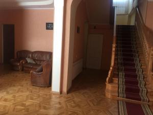 Borjomi Park Guest House, Affittacamere  Borjomi - big - 1