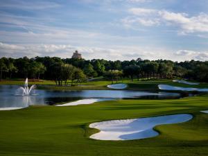 Four Seasons Resort Orlando at Walt Disney World Resort (5 of 64)