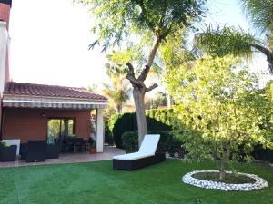Villa Carrer del Gеrret #6